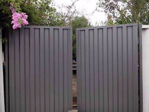 Colorbond Gate Armadale Armadale Area Preview
