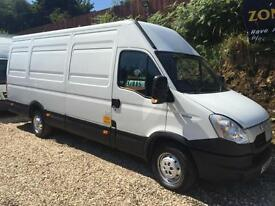 2012 IVECO DAILY 35S XLWB H/R NEW SHAPE