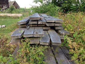 15' CEDAR PLANKS FOR SALE Gatineau Ottawa / Gatineau Area image 1