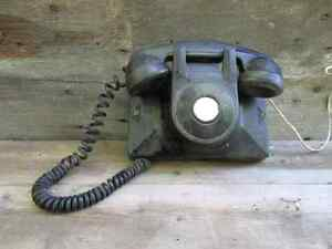 Antique Dept. store telephone -  looking for $40 or best offer