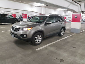 2012 Kia Sorento LEATHER BACKUP SENSOR SUNROOF PUSH BUTTON START