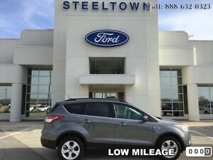 2014 Ford Escape SE AWD   - Certified - $156.33 B/W - Low Mileag