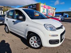 *£30 ROAD TAX* FIAT PANDA POP 1.2 2015 (65) F.S.H - HPI CLEAR!