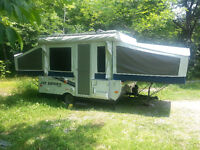 REDUCED PRICE - Jayco 1007 Tent Trailer