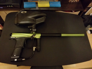Planet Eclipse Etha Paintball Gun
