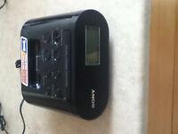 Sony iPod Clock Radio