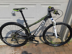 Norco Revolver 7.2 Hardtail for sale