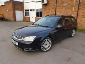 2005 Ford Mondeo 2.2TDCi ST Est