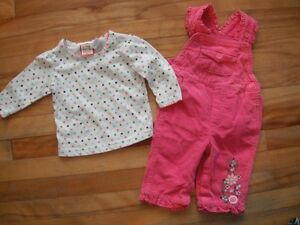girls 6 months cute outfit