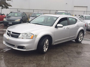 2011 Dodge Avenger SXT*SAFETY+EMISSION INCL*FUEL EFFICIENT*CLEAN