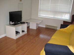 One Bedroom Apartment for Rent - Available Oct 1