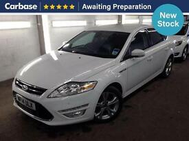 2014 FORD MONDEO 2.0 TDCi 140 Titanium X Business Edition 5dr