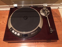 Denon DP-60M turntable