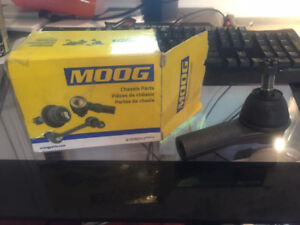 MOOG Outer Tie Rod End (Ford Escape, Mazda Tribute, Mercury Mari