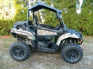 possible trades / 2016 polaris ace 570