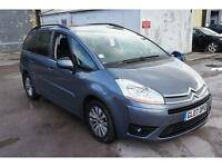 Very Popular 7 Seater Citroen Grand Picasso Automatic 2.0I HDI VTR+ EGS 138HP