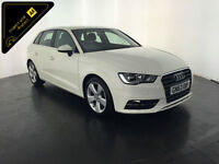 2013 63 AUDI A3 SPORT TDI 1 OWNER AUDI SERVICE HISTORY FINANCE PX WELCOME