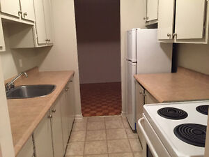 Available immediately 2 Bedroom Apartment in Fairview