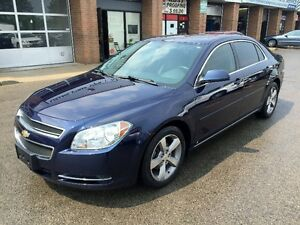 2009 Chevrolet Malibu 2LT Sedan ONLY $7900