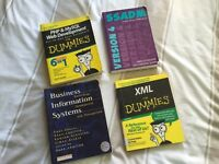 Computing books