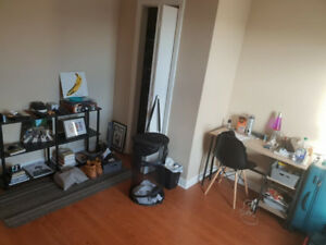 Room in Uptown Saint John-all included 420/month fully furnishe