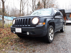 2014 Jeep Patriot North VUS
