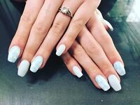 On point Nail Extensions! ON OFFER NOW!