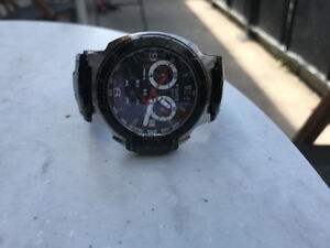 Tissot TRace Watch