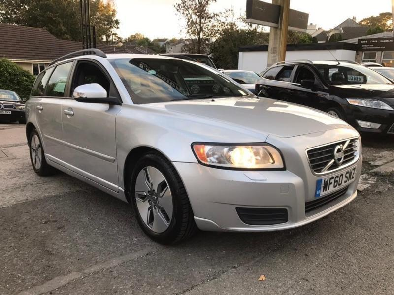 2010 Volvo V50 1.6 D DRIVe S 5dr