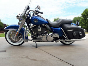 2009 Harley Davidson Road King Classic For Sale