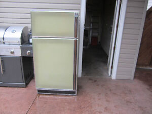 For Sale Refrigerator-Ice Maker