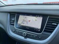 2019 Vauxhall Grandland X 1.2T Sport Nav 5dr Hatchback Hatchback Petrol Manual