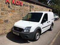 Ford Transit Connect 1.8TDCi ( 75PS ) Van T200 SWB One Owner