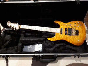 GUITARE JACKSON SIGNATURE PHIL COLLEN PC-1 MINT 10/10