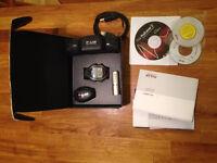 Montre Polar RS800CX + accessoires