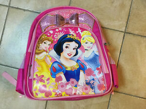 School backpack bag for girls 5-11 years old