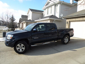 2008 Toyota Tacoma TRD Sport Pickup 4 dr 4wd