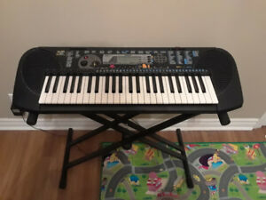Yamaha piano/keyboard
