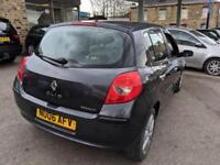Renault Clio 1.4 16v 98 Privilege 5 DOOR - 2006 06-REG - 10 MONTHS MOT