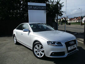 2010 Audi A4 2.0TDI ( 143ps ) Multitronic SE(HISTORY,WARRANTY)