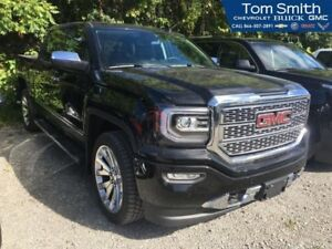 2017 GMC Sierra 1500 Denali   ENHANCED DRIVER ALERT PACKAGE