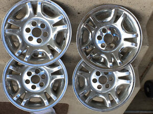 "Dodge 16"" wheel covers"