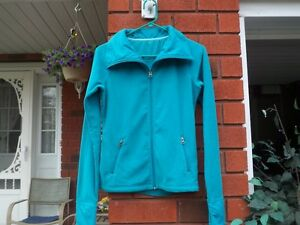 Female Youth Fleece Jacket