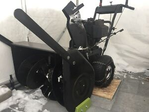 souffleuse Brentwood 28'' 10HP