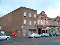 Office, Unit, Workshop, Storage, Gym, Clinic, Studio Space First Floor, Victoria Road, Southside
