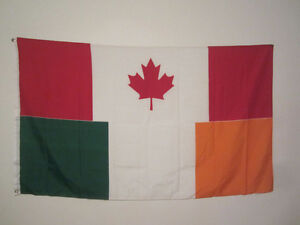 Friendship Flags by Flag & Sign Depot Windsor Region Ontario image 3