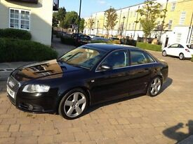 Audi A4 2.0 litre S Line TDI 4 dr *NEW PRICE*