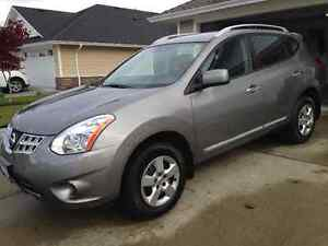 2012 Nissan Rogue S SUV, Crossover