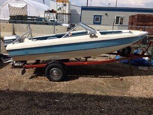 1984 90hp boat