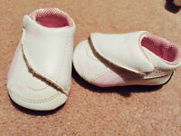 Baby Size 1 -  Puma shoes